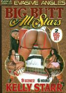 Big Butt All Stars: Kelly Starr Porn Movie