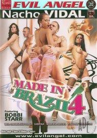 Made In Brazil 4 Porn Movie