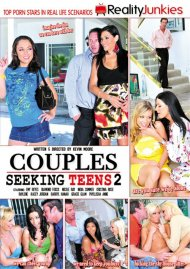 Couples Seeking Teens 2 Porn Video