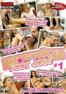 Freaky Foot Jobs #1 Porn Movie