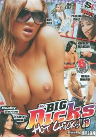 Mr. Big Dicks Hot Chicks 3 Porn Video