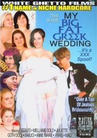 This Is Not My Big Fat Greek Wedding...Its A XXX Spoof! Porn Movie