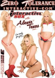 Interactive Sex With Alexis Texas Porn Video