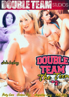 Double Team The Teen #2 Porn Video