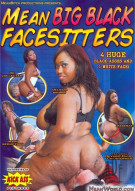 Mean Big Black Facesitters Porn Movie