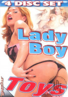 Lady Boy Toys Porn Movie