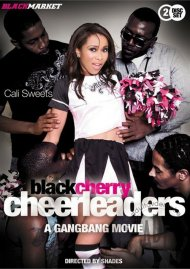 lack Cherry Cheerleaders Video Image