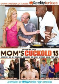 Moms Cuckold 15 Porn Video