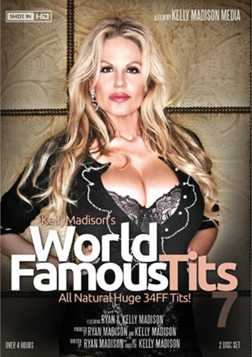 Kelly Madison's World Famous Tits Vol. 7 Porn Movie