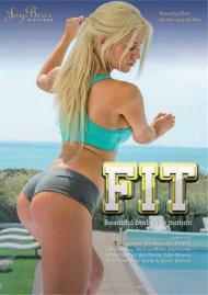 Fit Porn Video Image from Joy Bear.