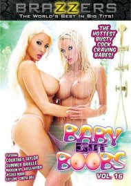 Baby Got Boobs Vol. 16 Porn Movie
