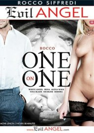 Rocco One On One HD Video from Evil Angel.