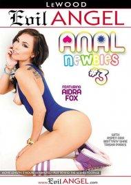 Anal Newbies #3 Porn Movie
