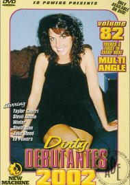 Dirty Debutantes #82 Porn Movie