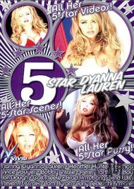 5 Star Dyanna Lauren Porn Video