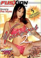 Voracious 2 Porn Movie