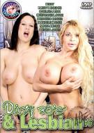 Dirty 30s & Lesbian 6 Porn Movie