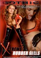 X-treme Rubber Girls Porn Movie