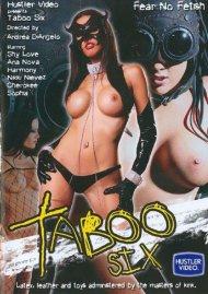 Taboo #6 Porn Video