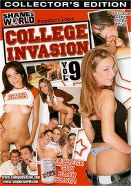 College Invasion Vol. 9 Porn Movie