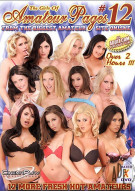 Girls of Amateur Pages 12, The Porn Movie