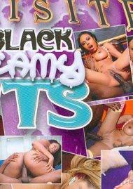 Big Black Creamy Tits Porn Video