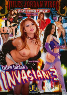 Invasian 3 Porn Video