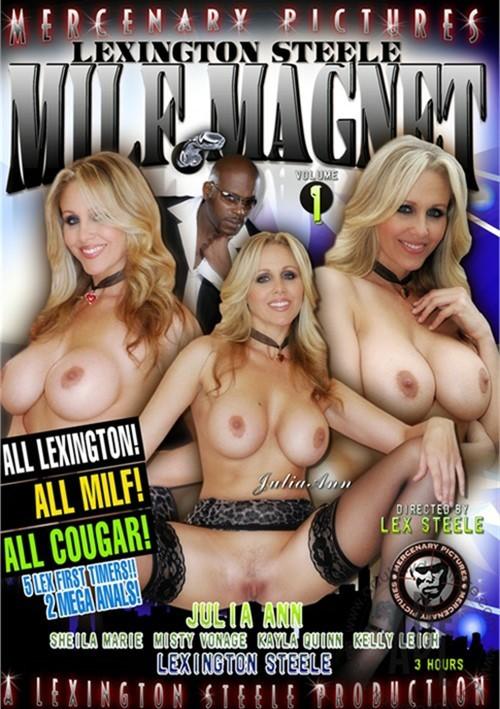 Lexington Steele: MILF Magnet