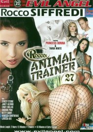 Rocco: Animal Trainer 27 Porn Movie