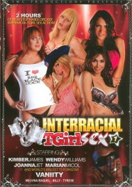 Interracial TGirl Sex 1 Porn Movie