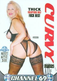 Curvy Mamas Porn Movie