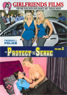 To Protect And To Serve Vol. 2 Porn Movie