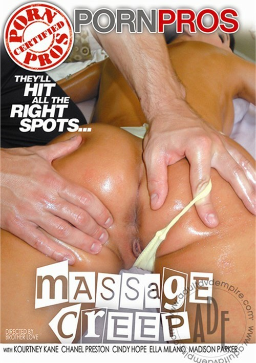 Massage Creep