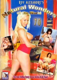 Natural Wonders Of The World Vol. 70 Porn Movie