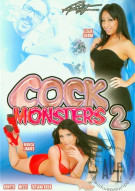 Cock Monsters 2 Porn Video