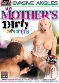 My Mothers Dirty Secrets Porn Video