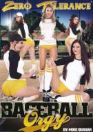 Baseball Orgy Porn Video