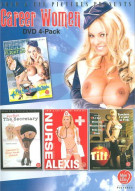 Career Women 4-Pack Porn Movie