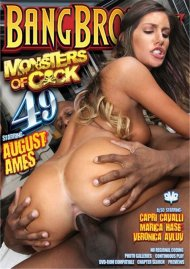 Monsters Of Cock Vol. 49 Porn Movie