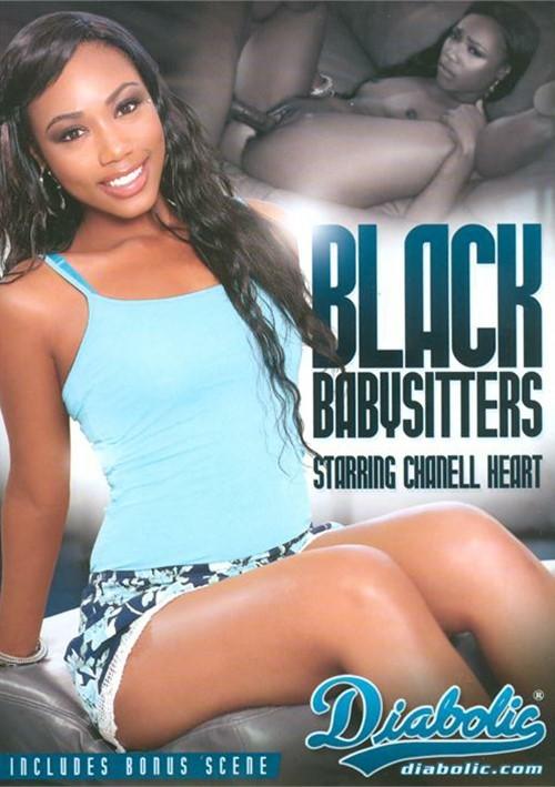 Тёмнокожие Нянечки / Black Babysitters (2015) DVDRip