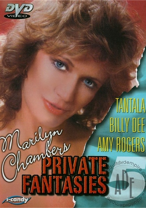 Marilyn Chambers Private Fantasies 5