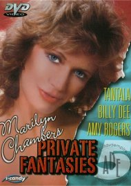 Marilyn Chambers Private Fantasies 5 Porn Movie