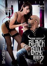 Watch Shane Diesel's Black Bull For Hire 2 HD Porn Video from Digital Sin.