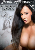 Everybody Loves Lisa Ann Porn Video