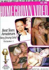 Homegrown: Best Teen Amateurs Porn Movie