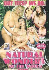 Natural Wonders of the World Vol. 2 Porn Movie