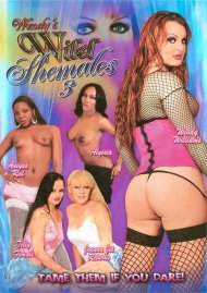 Wendys Wild Shemales 3 Porn Movie