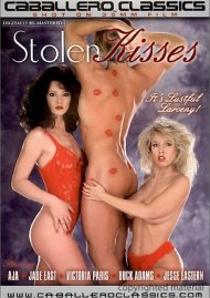 Stolen Kisses Porn Movie