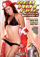 Red Hot Fire Fighter Babes Porn Movie