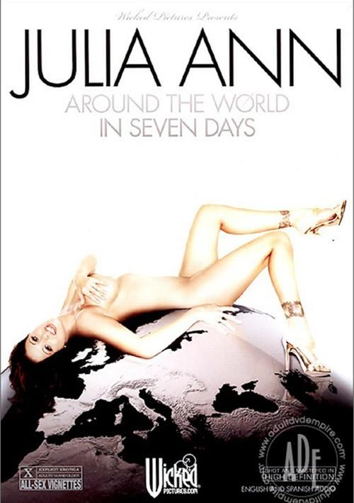 Around the World in Seven Days